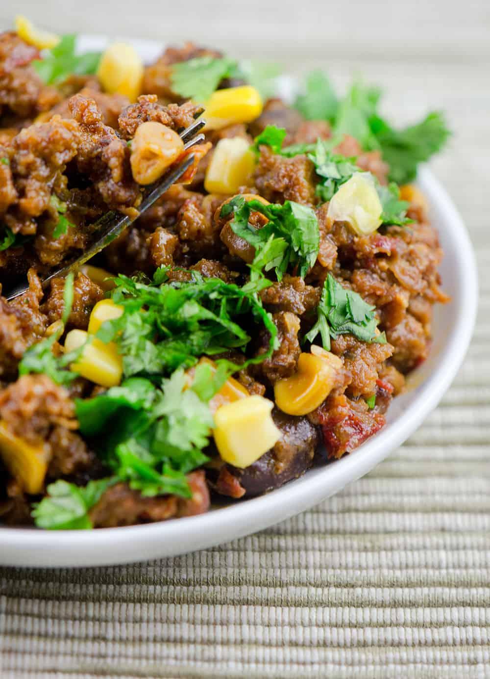 chili con carne recipe in crock pot chefjar