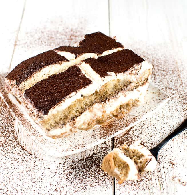 Serradura Cake Recipe