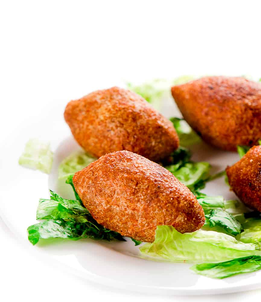 Kibbeh recipe