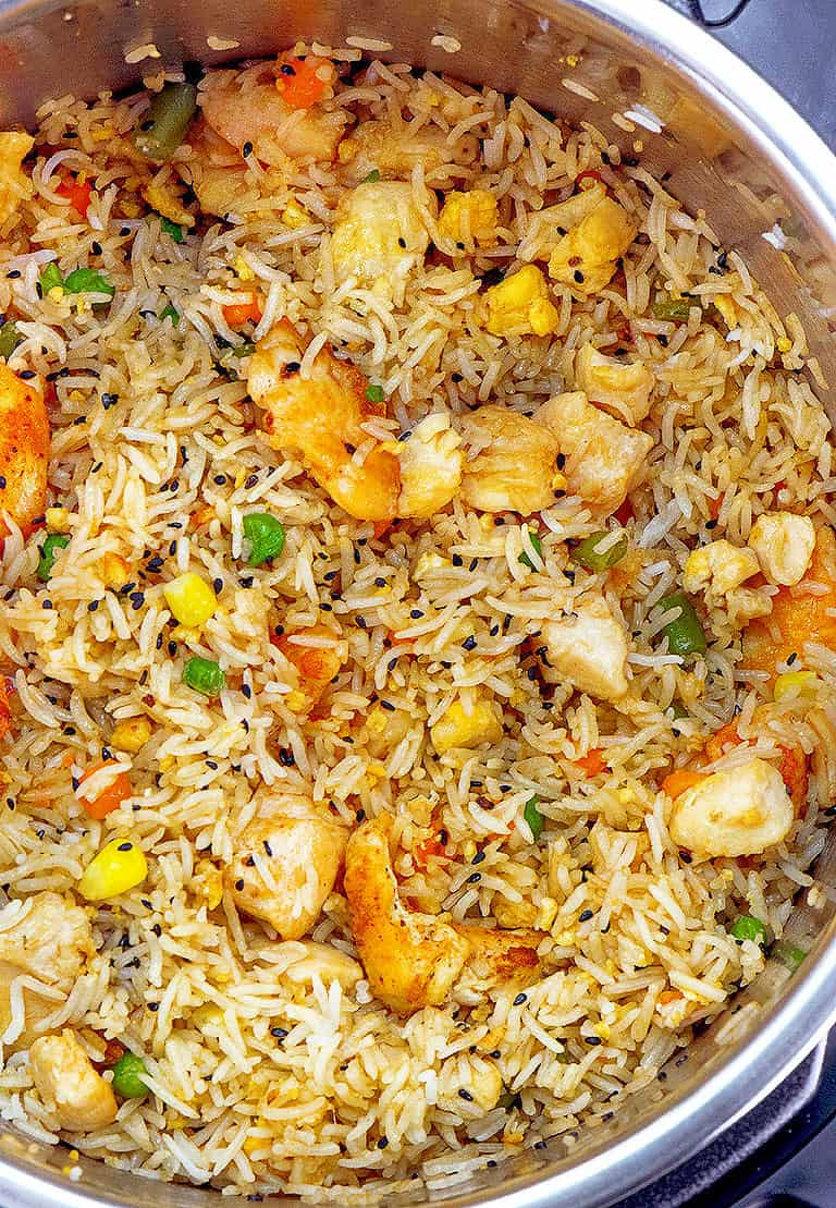 instant-pot-chicken-fried-rice-1