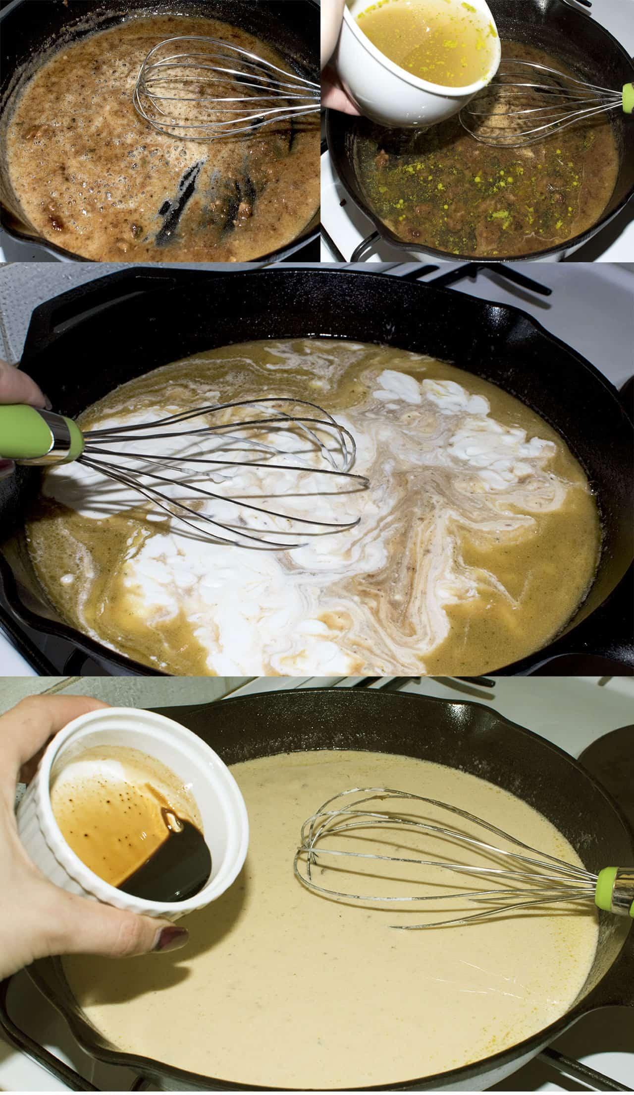how-to-make-swedish-meatballs-gravy