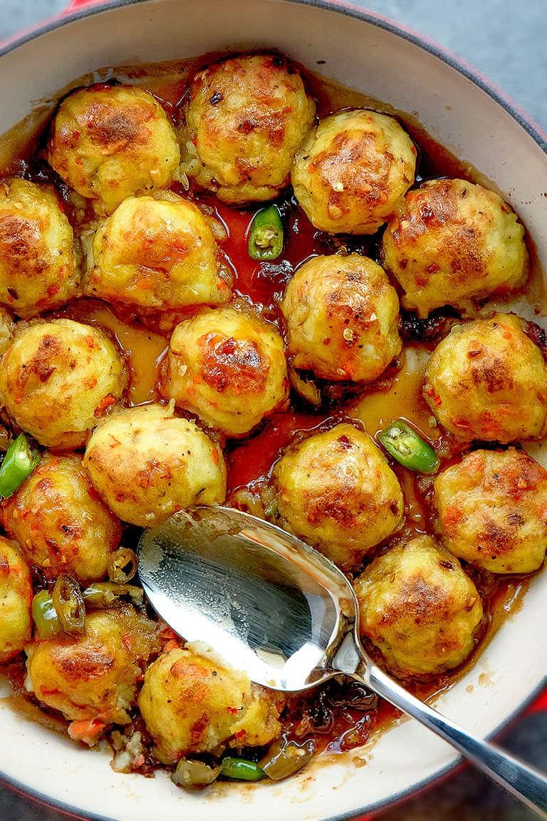 mashed-potato-balls
