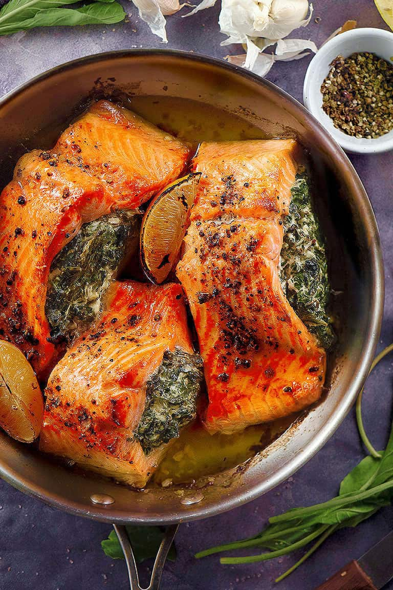 spinach-stuffed-salmon