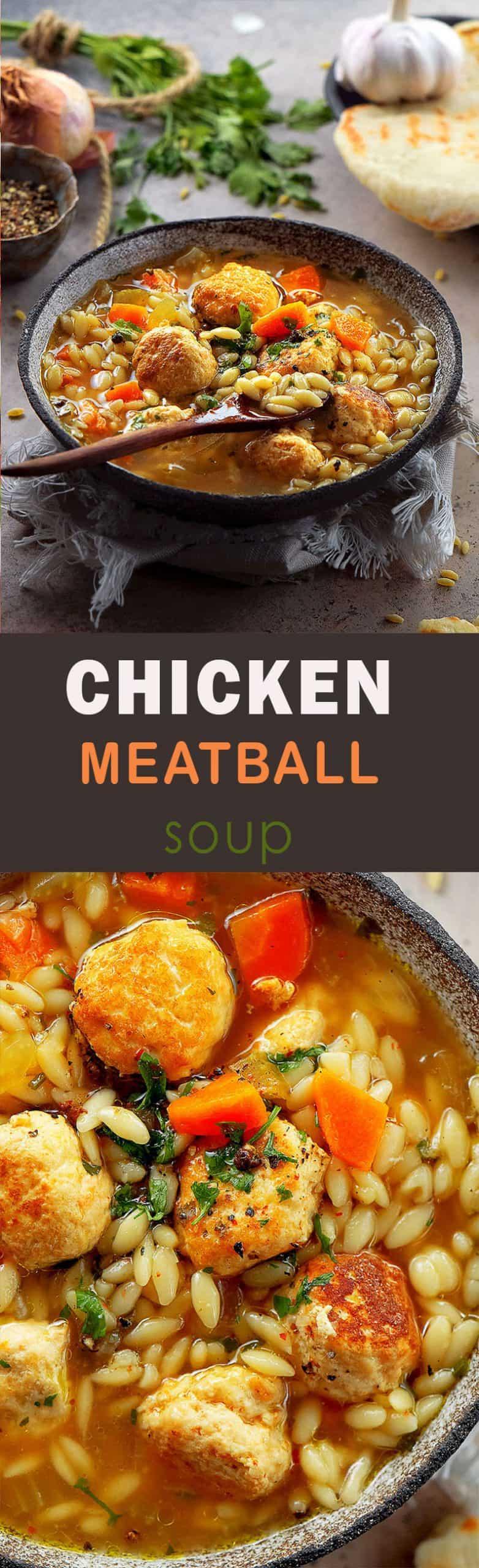 chicken-meatballs-soup