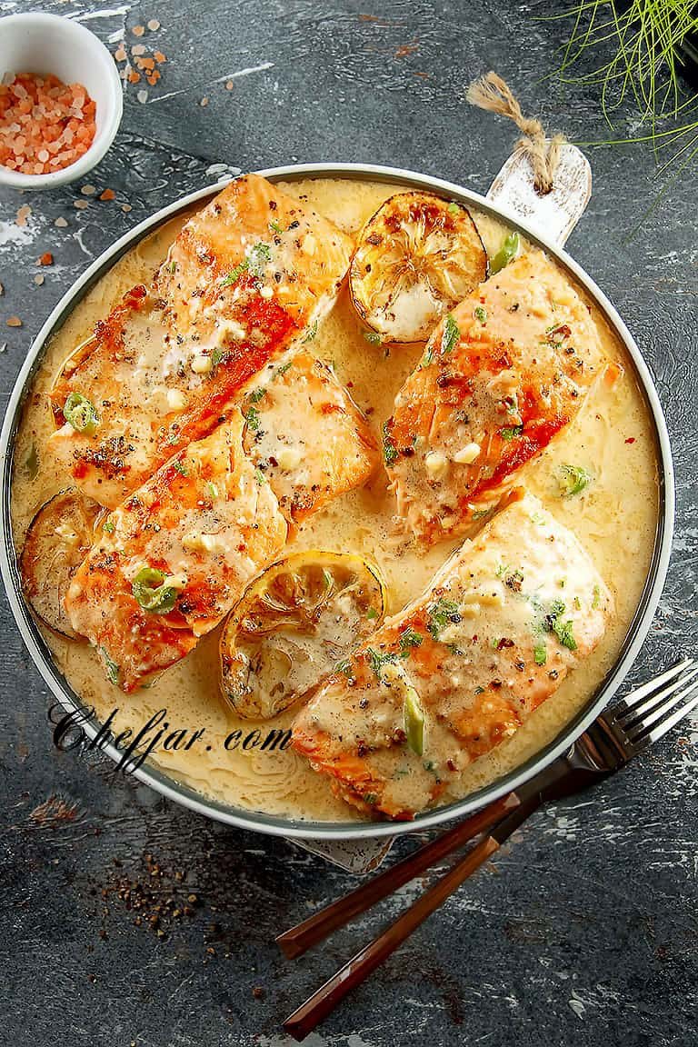 creamy-salmon-recipe
