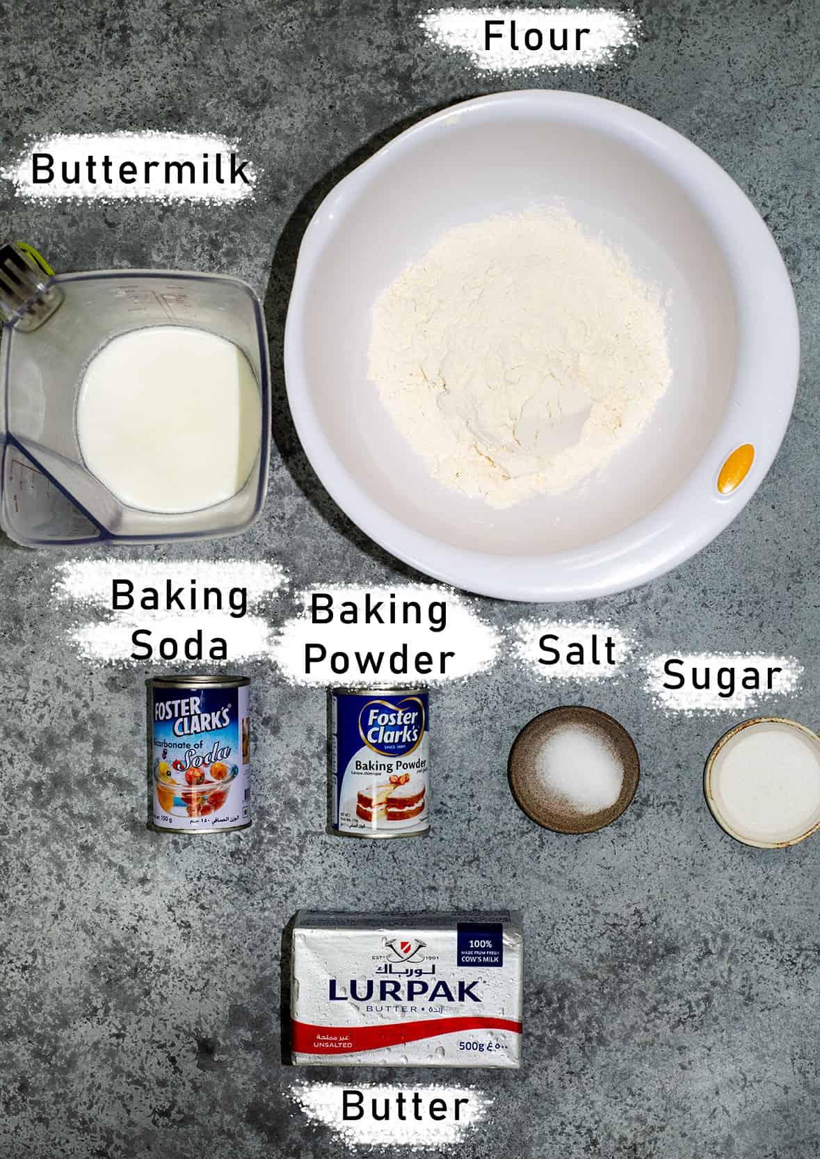 popeyes biscuits ingredients