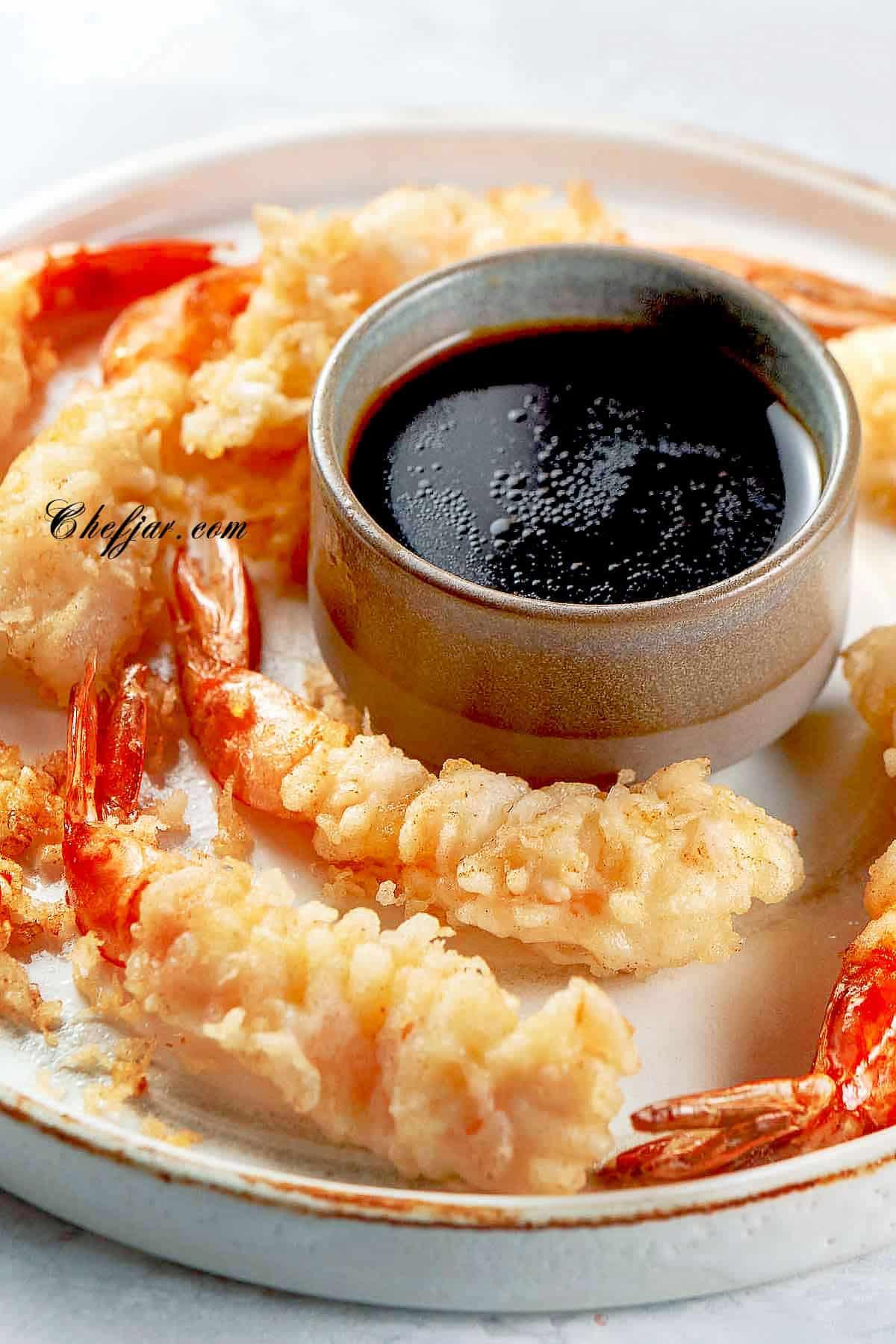 tempura sauce